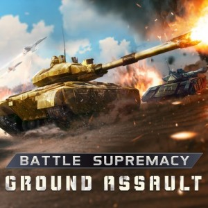 Cover Battle Supremacy: Ground Assault