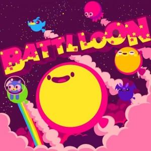 Cover BATTLLOON