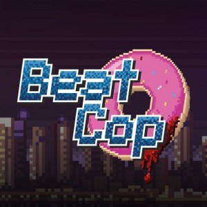 Cover Beat Cop (Nintendo Switch)