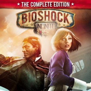 Cover BioShock Infinite: Complete Edition