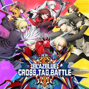 Cover BlazBlue: Cross Tag Battle (Nintendo Switch)