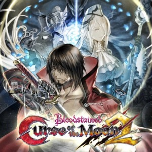 Cover Bloodstained: Curse of the Moon 2