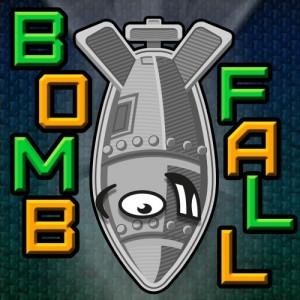 Cover BombFall
