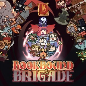 Cover Bookbound Brigade