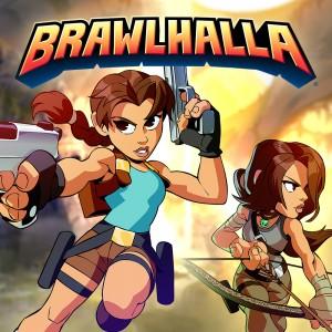 Cover Brawlhalla (Nintendo Switch)