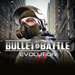 Cover Bullet Battle: Evolution (Nintendo Switch)