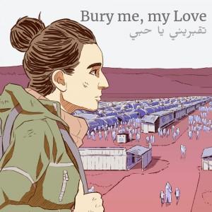 Cover Bury me, my Love