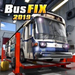 Cover Bus Fix 2019