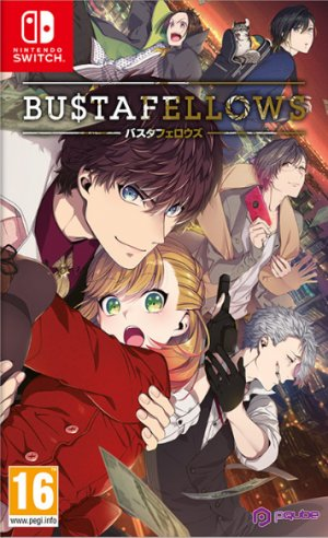 Cover Bustafellows