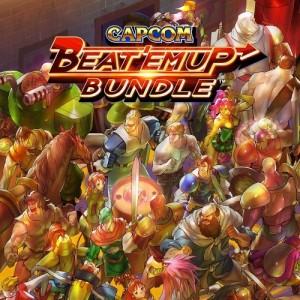 Cover Capcom Beat 'Em Up Bundle (Nintendo Switch)