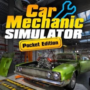 Cover Car Mechanic Simulator: Pocket Edition