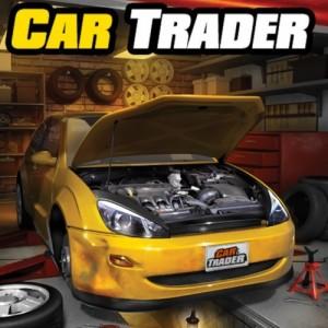 Cover Car Trader