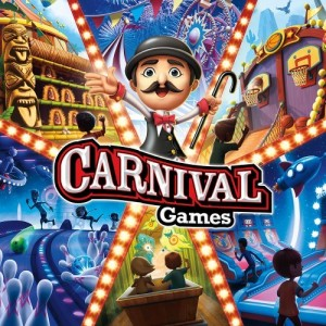Cover Carnival Games