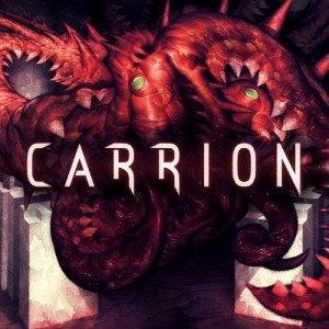 Cover Carrion
