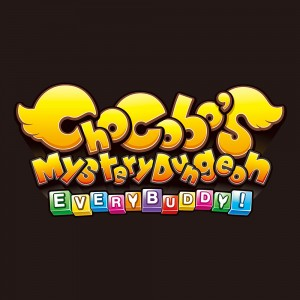 Cover Chocobo's Mystery Dungeon: Every Buddy!