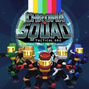 Cover Chroma Squad