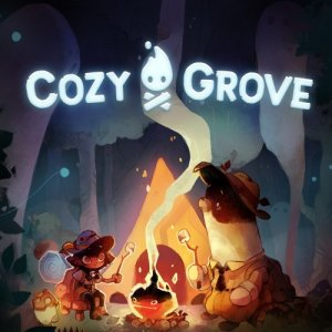 Cover Cozy Grove