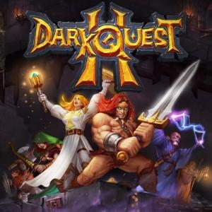 Cover Dark Quest 2