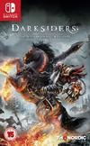 Cover Darksiders: Warmastered Edition (Nintendo Switch)
