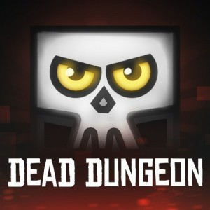 Cover Dead Dungeon (Nintendo Switch)