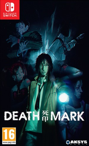Cover Death Mark