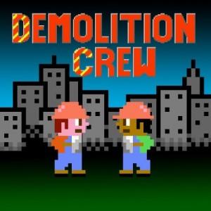 Cover Demolition Crew