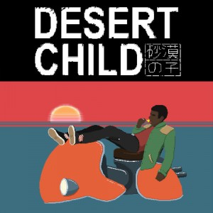 Cover Desert Child (Nintendo Switch)