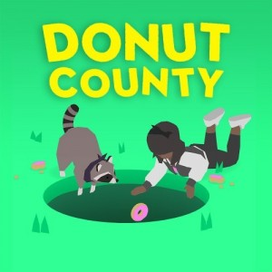 Cover Donut County (Nintendo Switch)