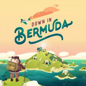 Cover Down in Bermuda (Nintendo Switch)
