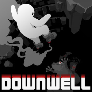 Cover Downwell