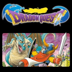 Cover Dragon Quest