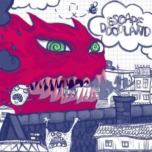 Cover Escape Doodland