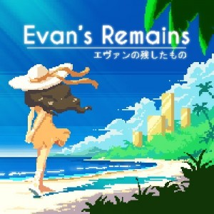 Cover Evan's Remains