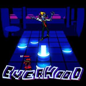 Cover Everhood