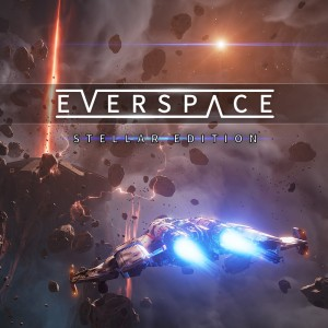 Cover EVERSPACE (Nintendo Switch)