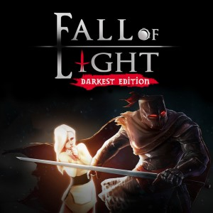 Cover Fall of Light: Darkest Edition
