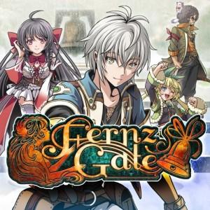 Cover Fernz Gate