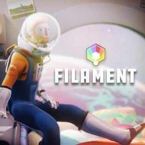 Cover Filament (Nintendo Switch)