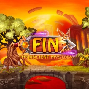Cover Fin and the Ancient Mystery (Nintendo Switch)