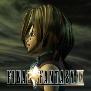 Cover Final Fantasy IX