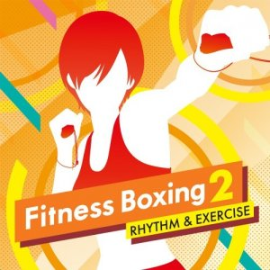 Cover Fitness Boxing 2: Rhythm & Exercise