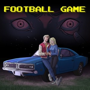 Cover Football Game