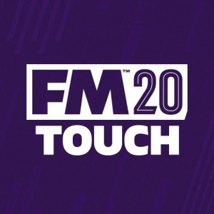Cover Football Manager 2020 Touch