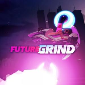 Cover FutureGrind