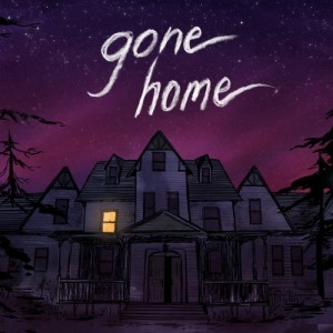 Cover Gone Home (Nintendo Switch)