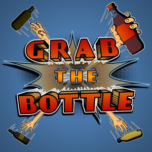 Cover Grab the Bottle