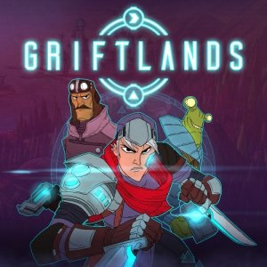 Cover Griftlands: Nintendo Switch Edition