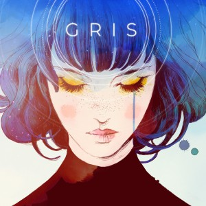 Cover GRIS (Nintendo Switch)