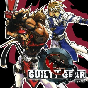 Cover Guilty Gear (Nintendo Switch)