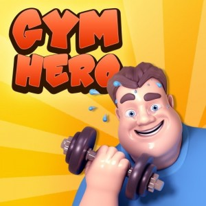 Cover Gym Hero - Idle Fitness Tycoon